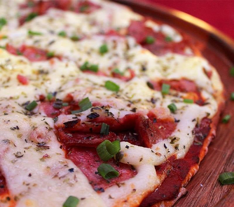 rodízio de pizza em Goiânia