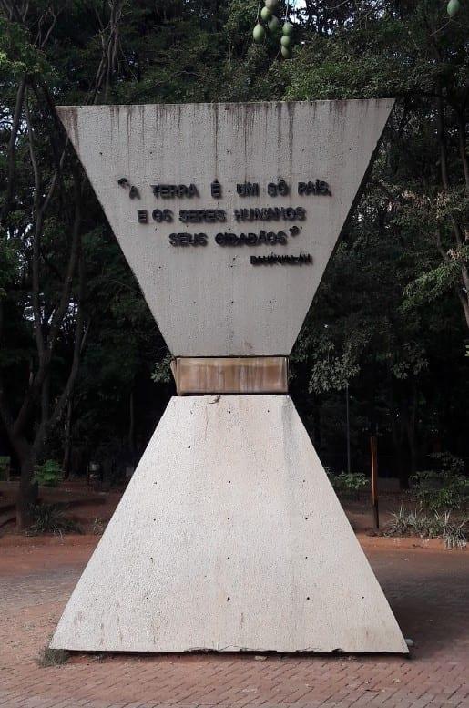 Arte em Goiânia: conheça os principais monumentos da cidade