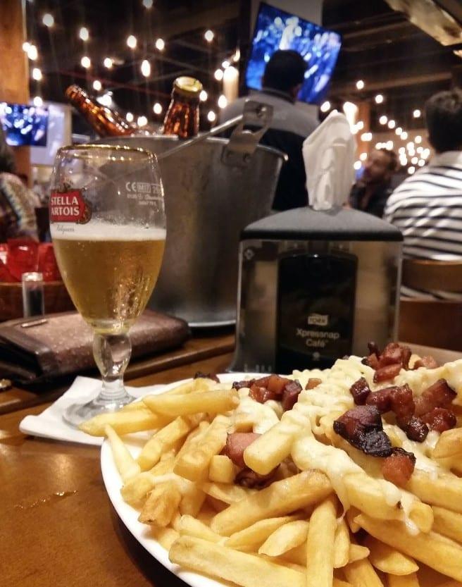 bares em Brasília