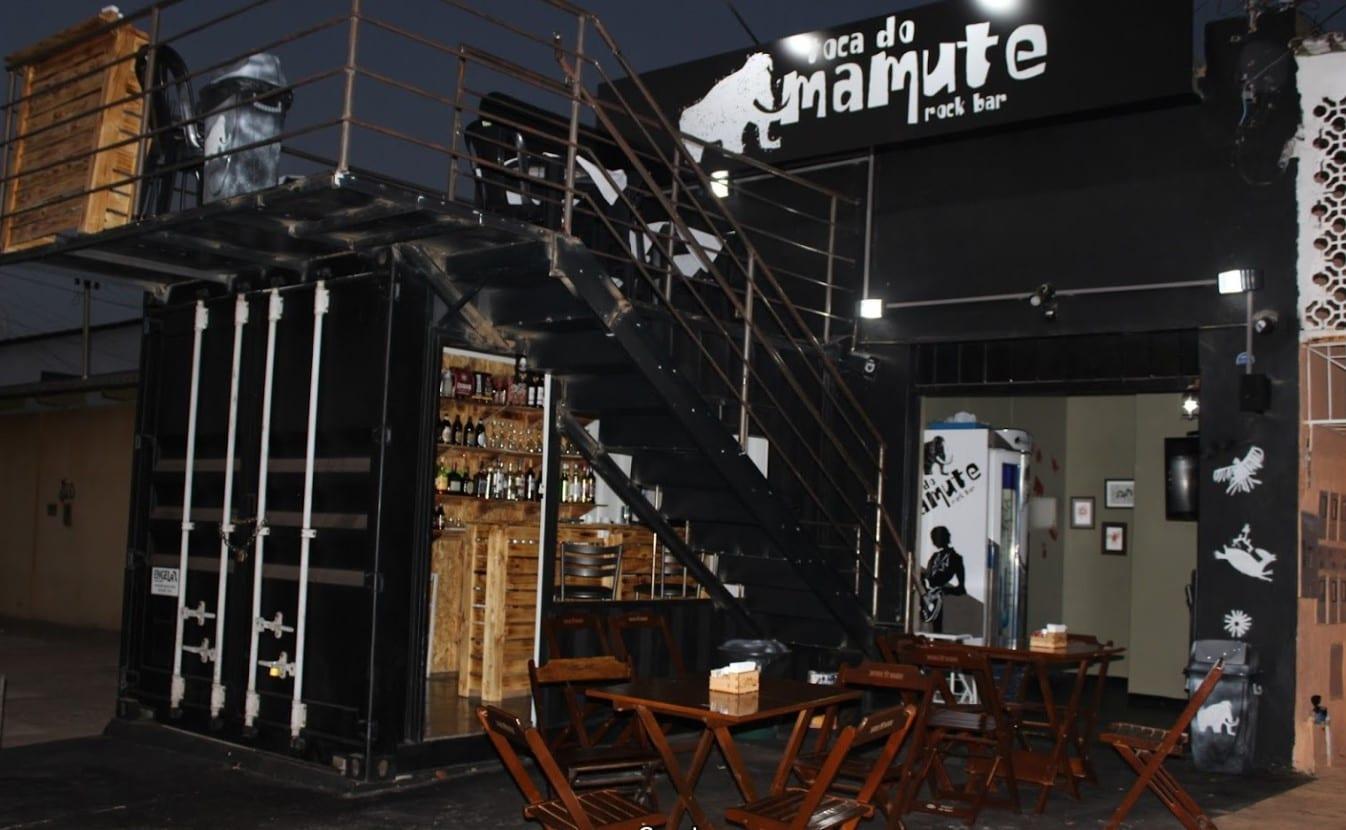 bares para curtir um bom rock em Goiânia