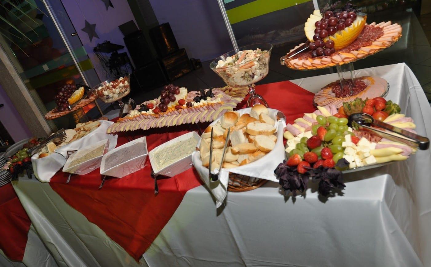Buffet em Goiânia: conheça as melhores opções da cidade_evento