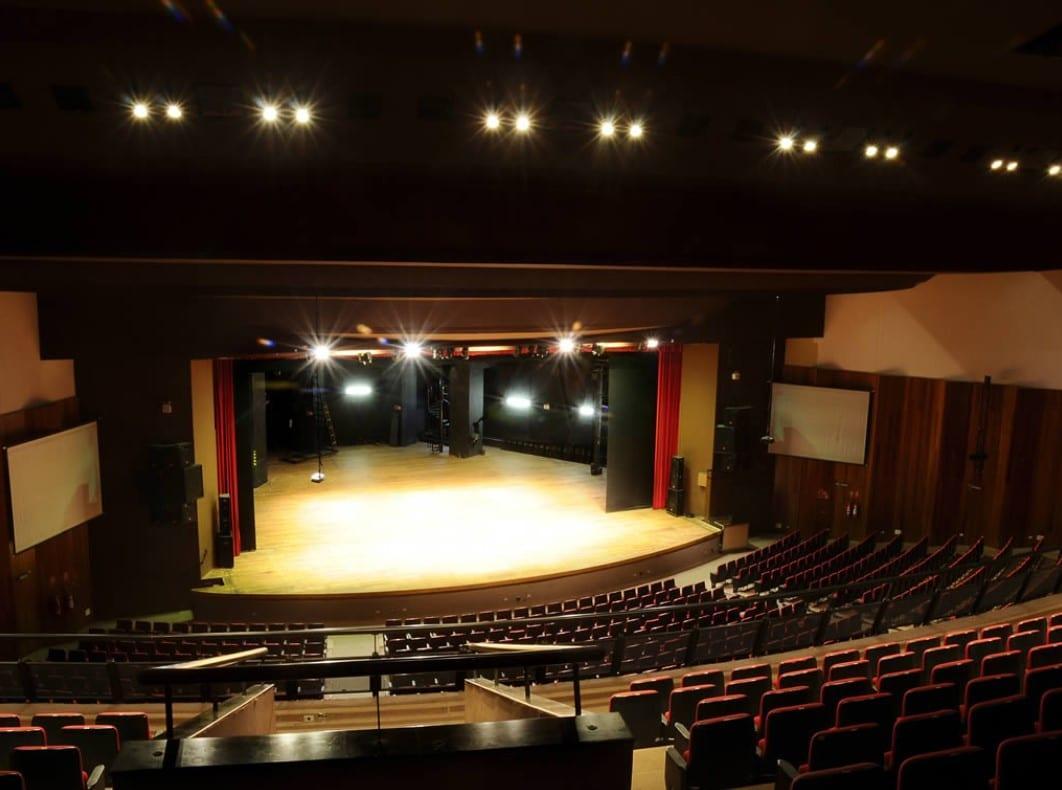 Centro de Convenções Goiânia: um dos maiores centros de eventos de Goiás