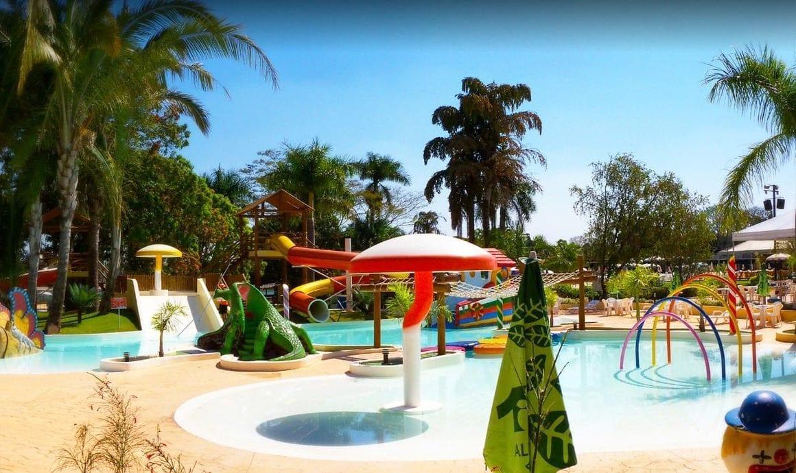 colônia de férias em Goiânia