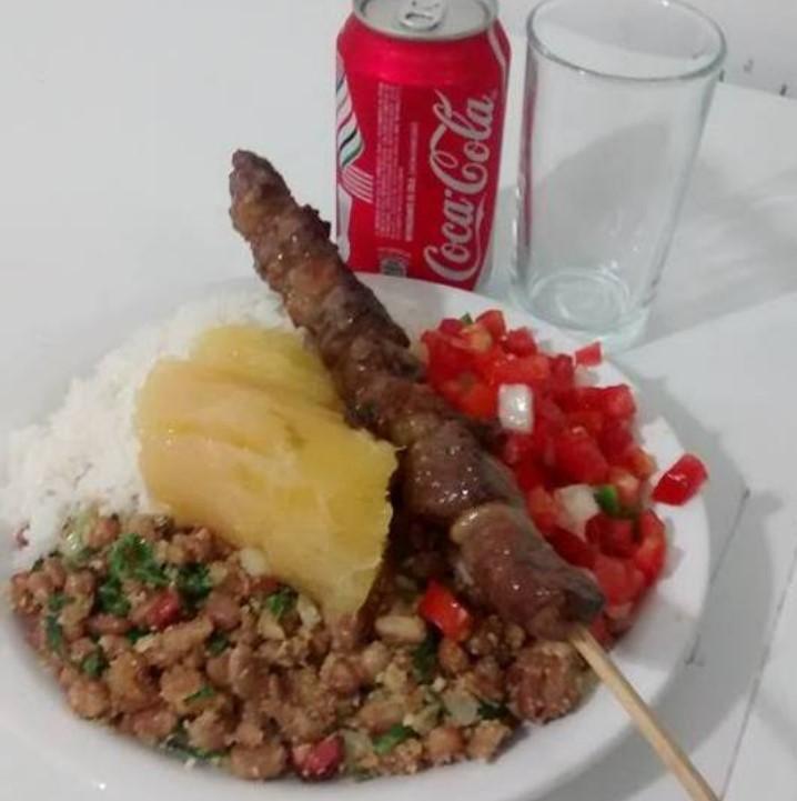 Comer em Goiânia