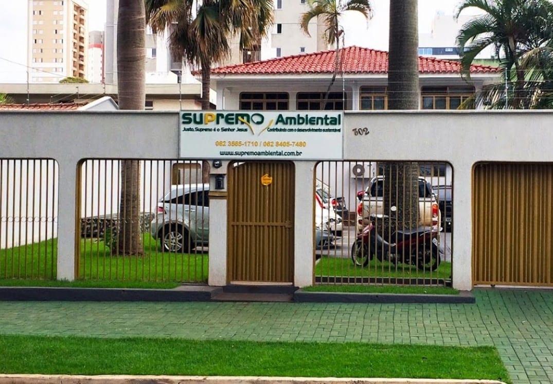 Consultoria ambiental: o que é e como contratar em Goiás