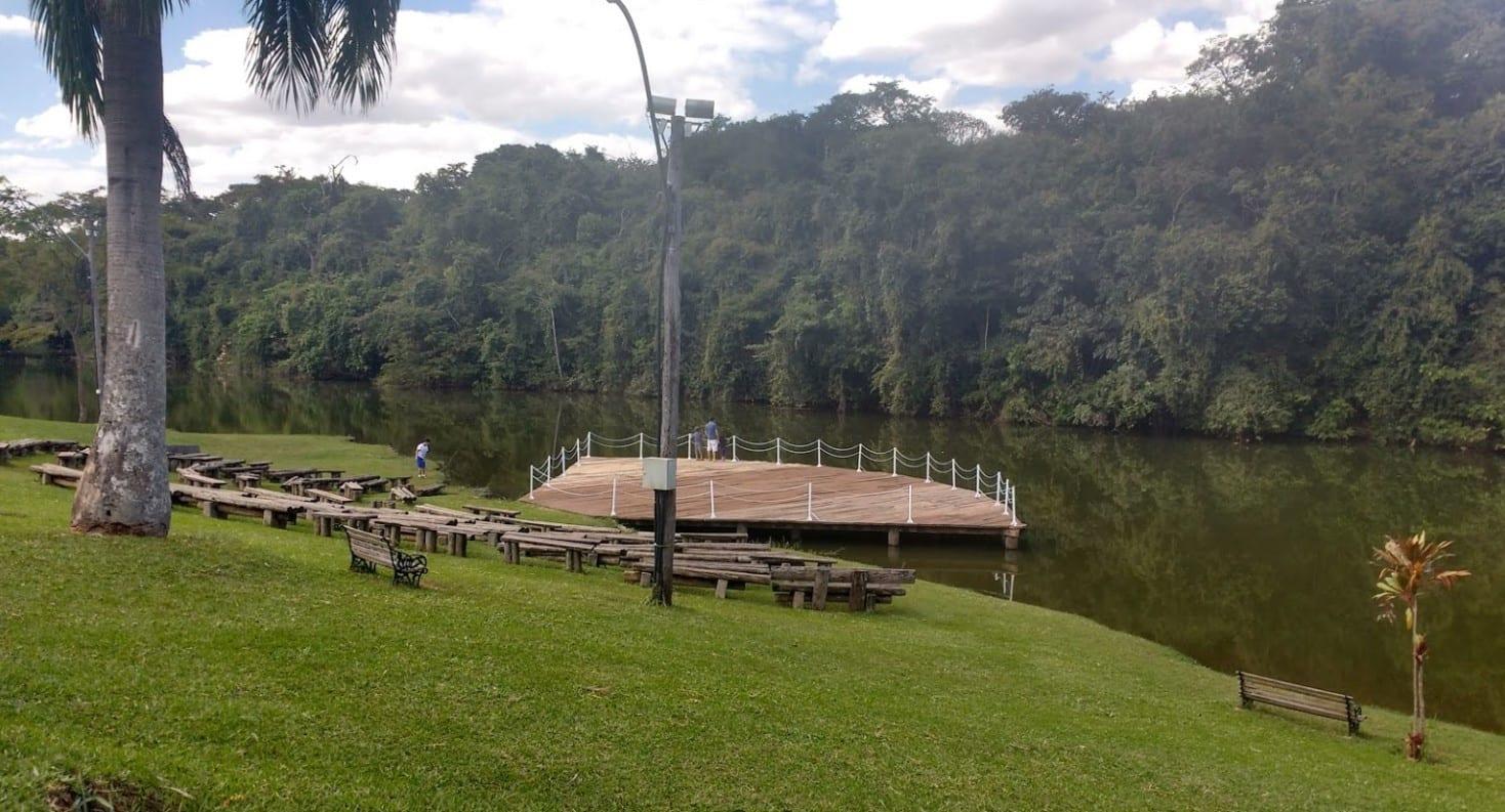 Esporte em Goiânia: x lugares ao ar livre para praticar