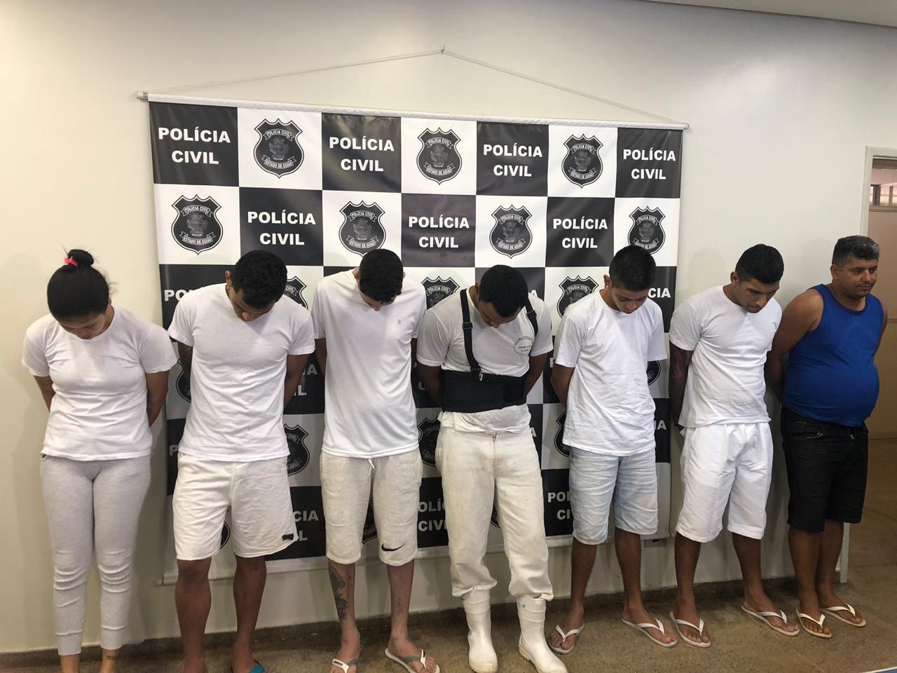 """2dd00973de Homicídios foram motivados por disputa territorial do tráfico de drogas. """""""