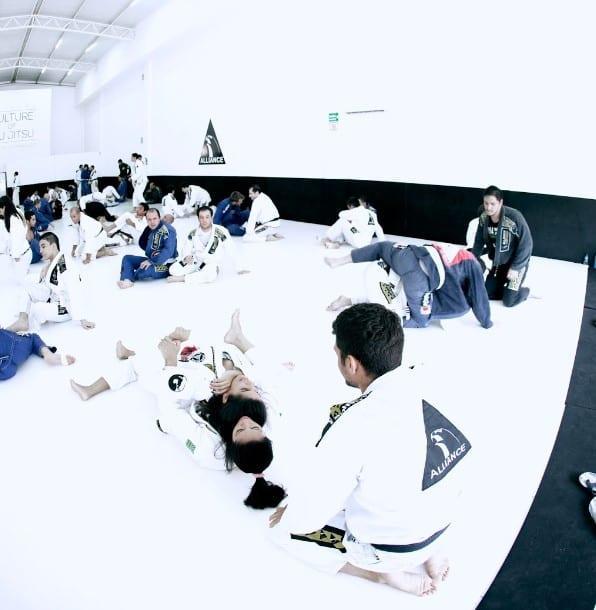 luta em Goiânia: lugares para praticar artes marciais