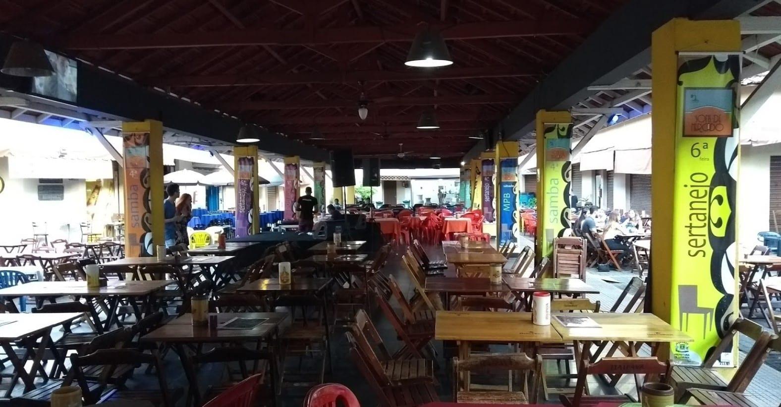 Música ao vivo em Goiânia: melhores bares e restaurantes para curtir