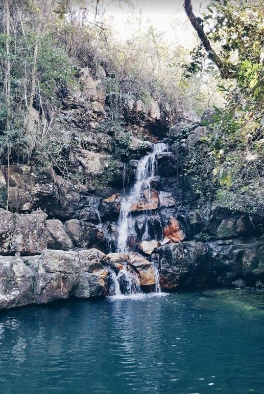 O que fazer em Alto Paraíso de Goiás