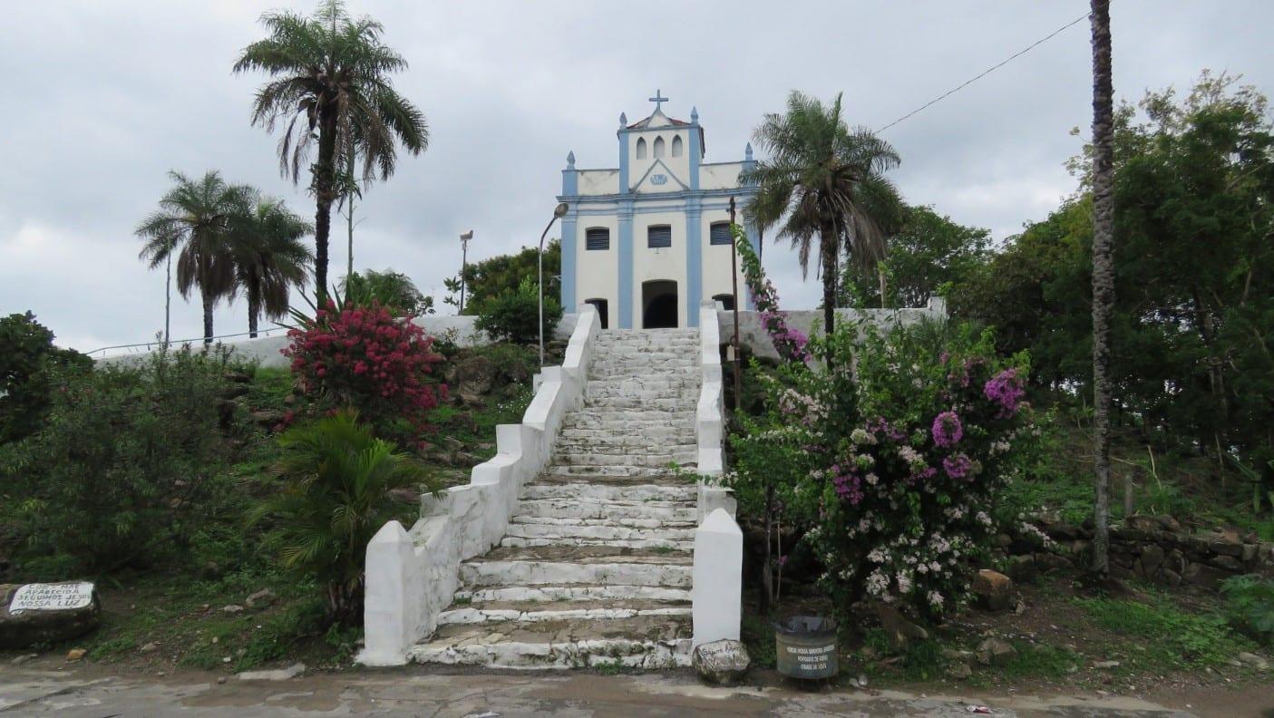 O que fazer em Goiás Velho