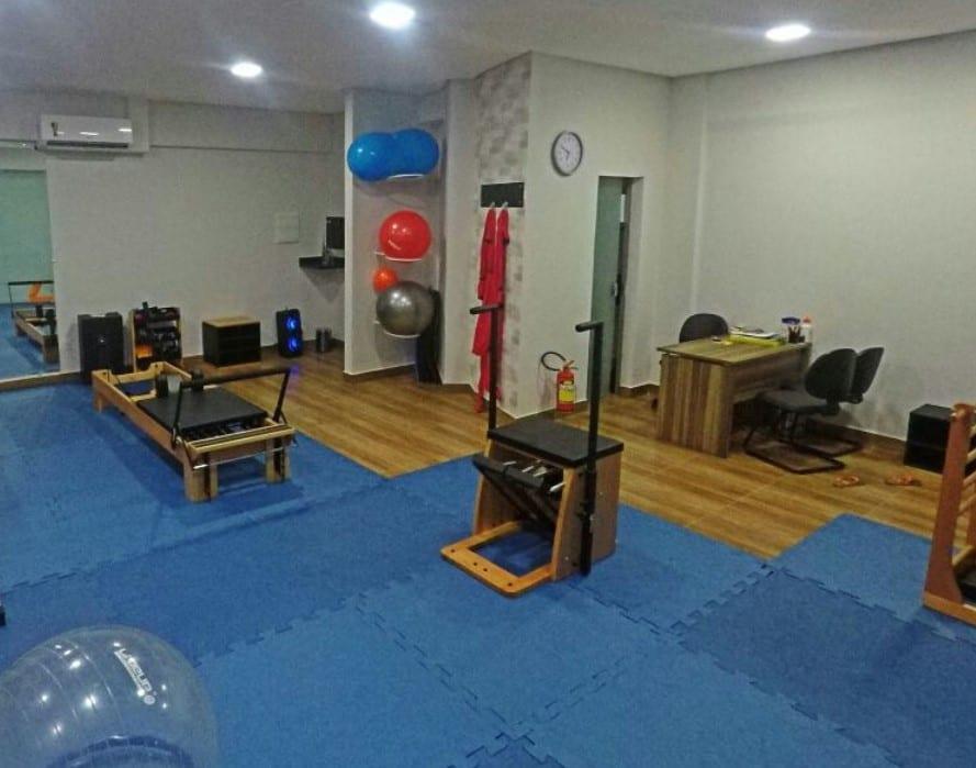 Pilates em Goiânia