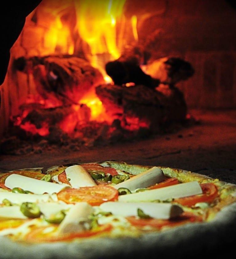 Pizza em Goiânia