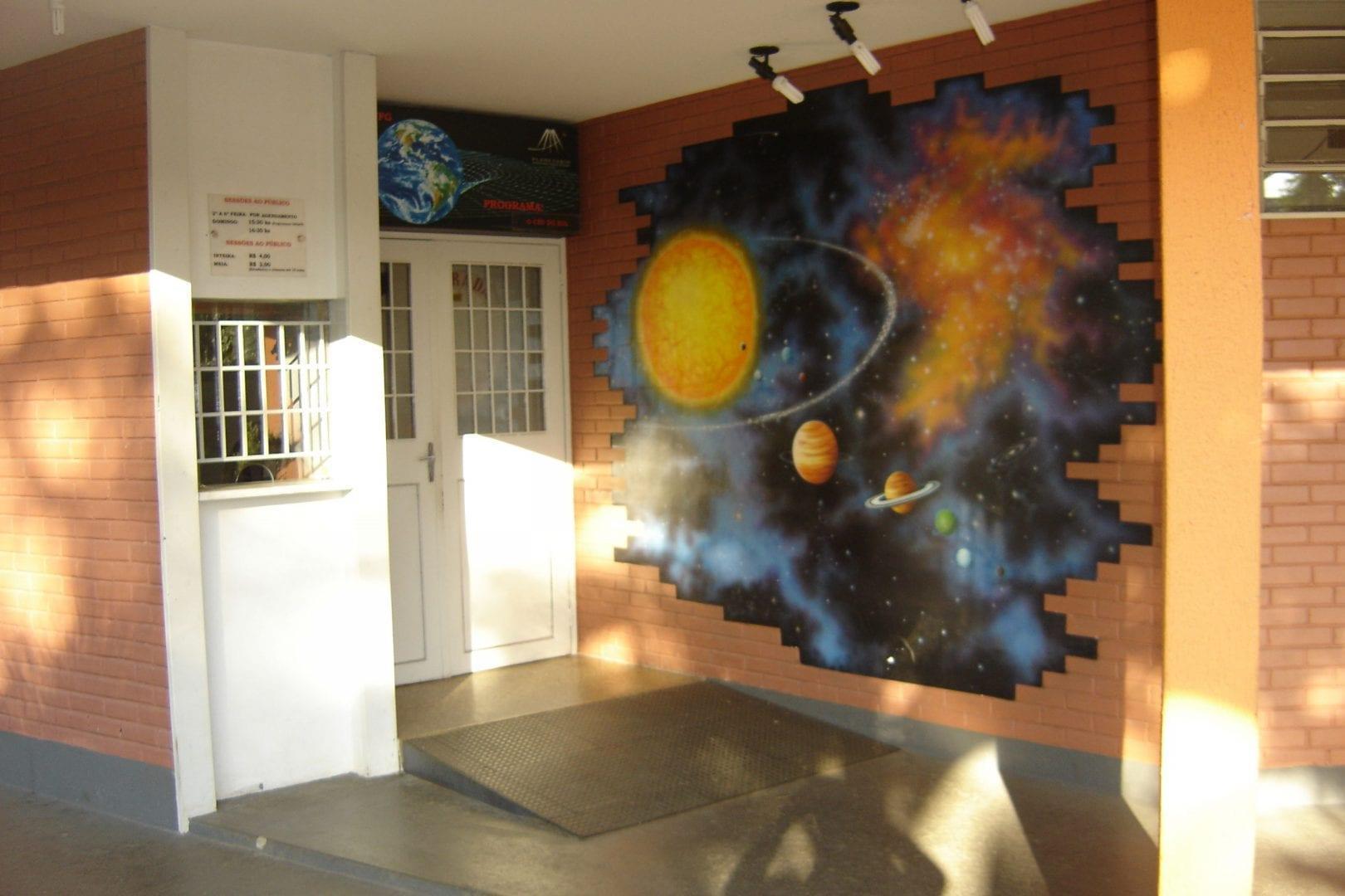 Planetário Goiânia