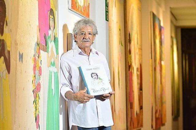 artistas goianos / Goiás