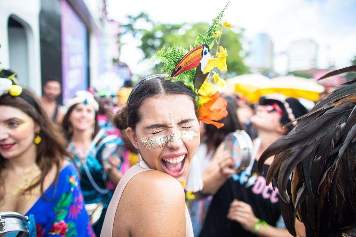 Carnaval em Brasília tem festa de peso e blocos de rua para 2019