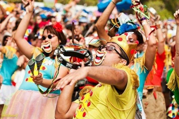 Carnaval em Caldas Novas/2019