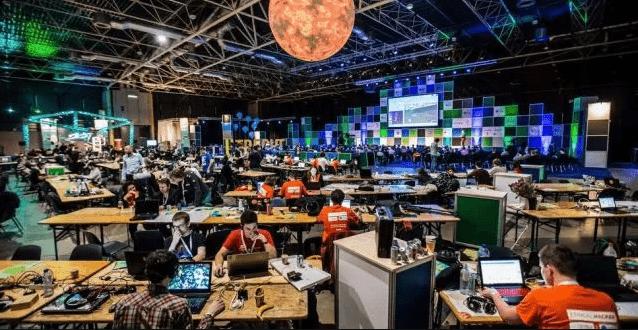 ebe7d5a663 Confira as principais atrações da Campus Party Brasil 12 - Dia Online