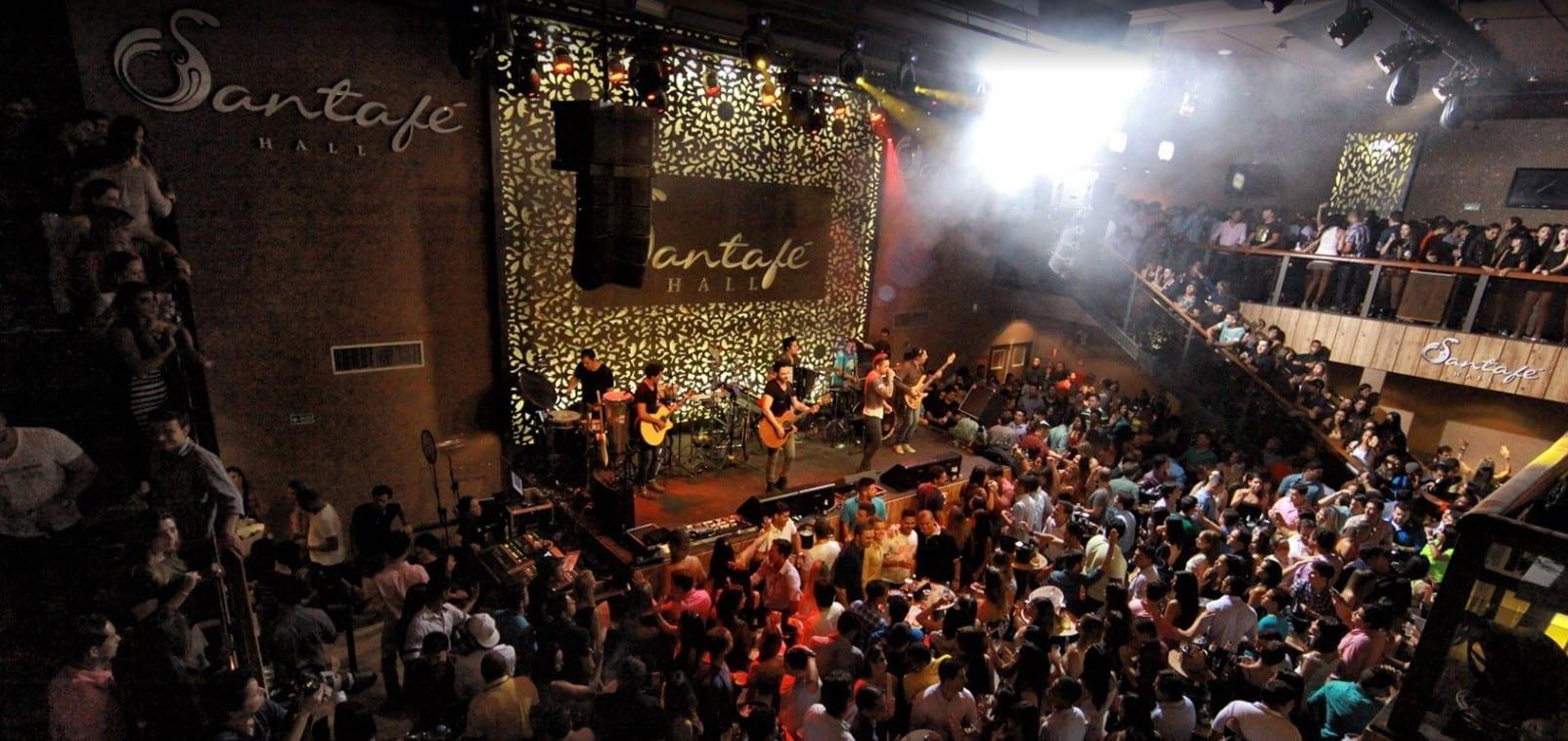 Confira o que fazer nas noites de sexta em Goiânia / noites