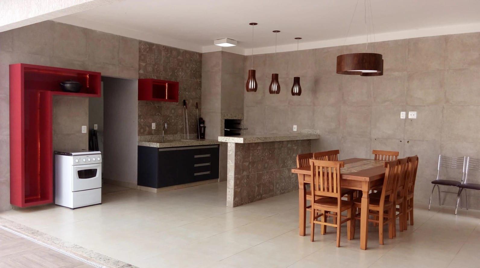 designer de interiores/paisagismo/rio verde