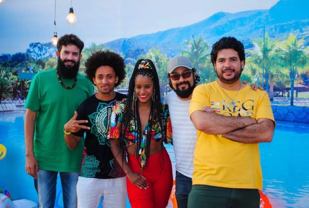 Fim de semana em Goiânia tem Sandy, Paulo Ricardo e Carnaval dos Amigos