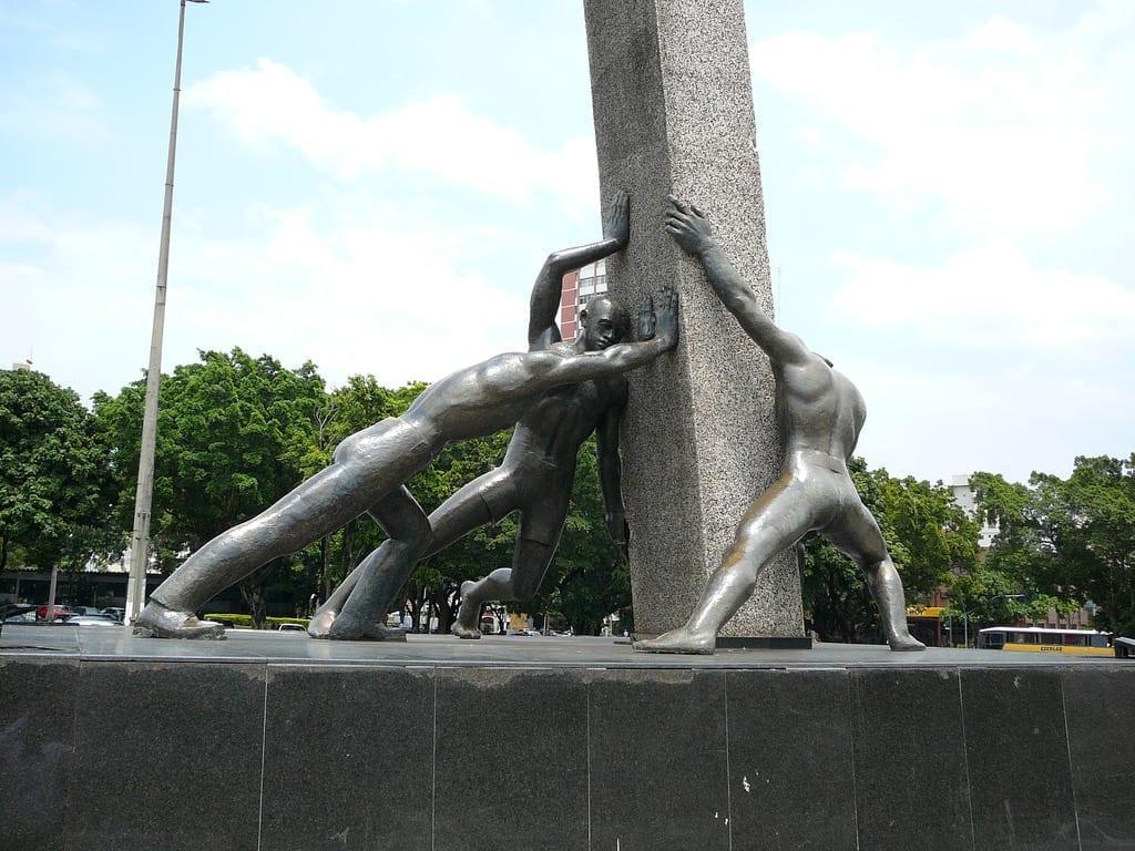 lugares para conhecer em Goiânia
