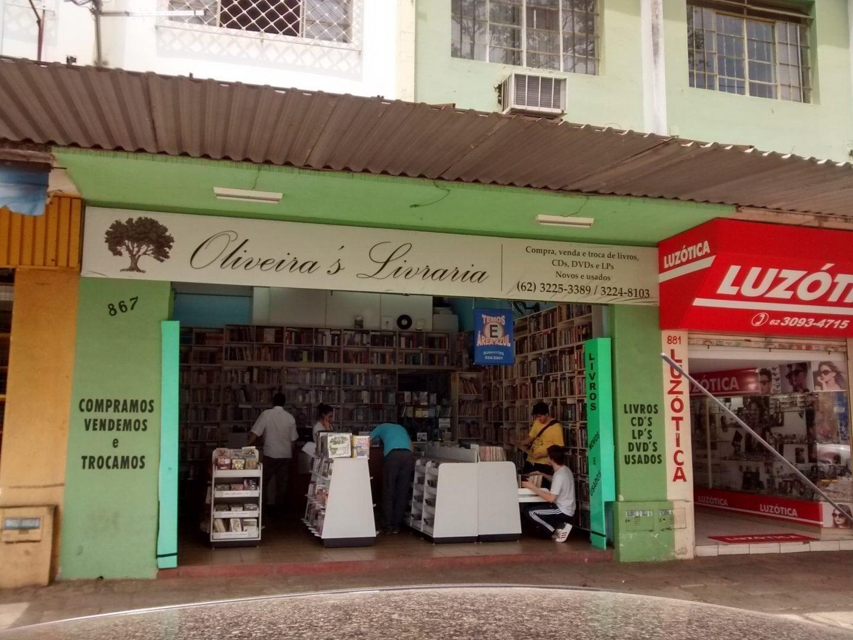 lugares para encontrar disco de vinil em Goiânia