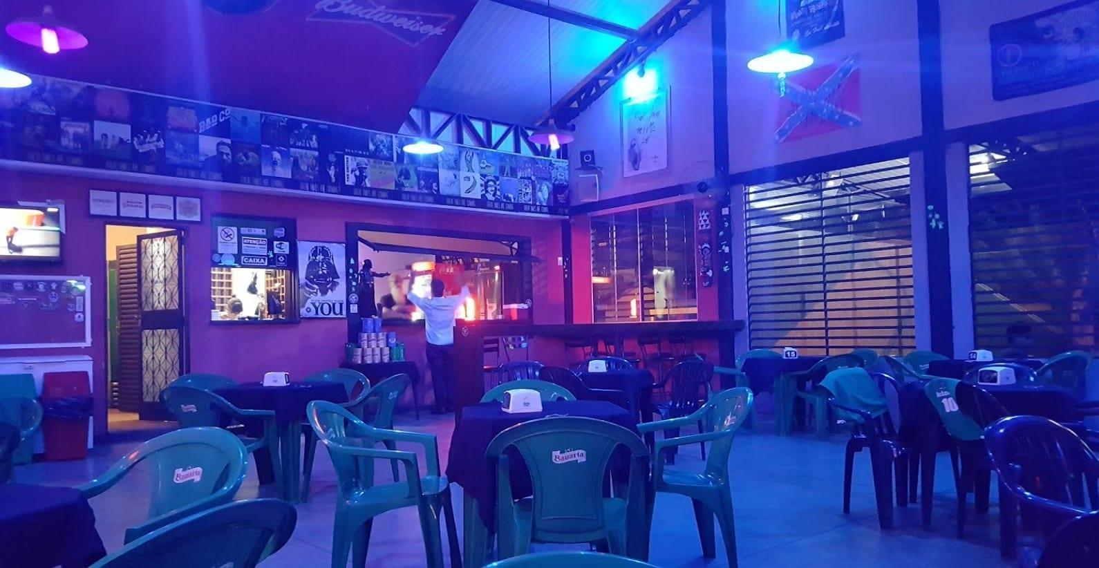 lugares para frequentar aos domingos em Goiânia