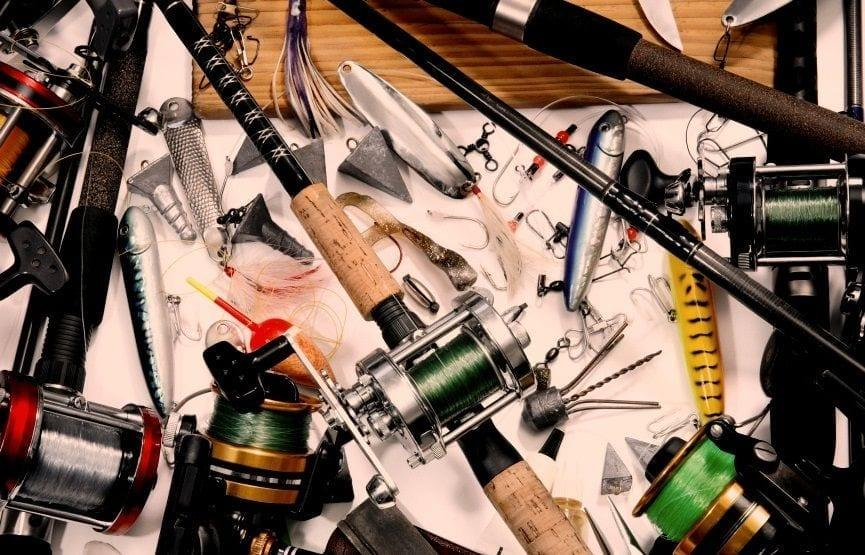 pesca em Goiânia