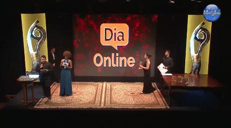 Portal Dia Online ultrapassa a marca de 4 milhões de visitas em janeiro