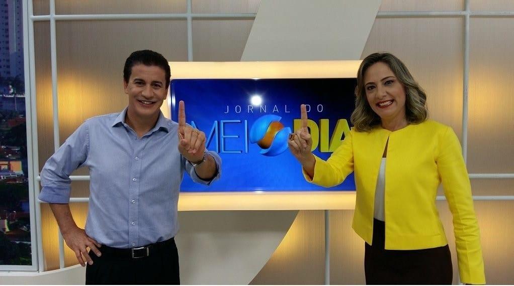00e8fc02e951a Saiba como assistir a TV Serra Dourada ao vivo - Dia Online