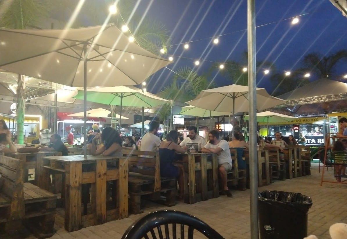 Saiba onde se divertir no Jardim Goiás, em Goiânia