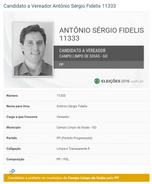 Dinheiro do Pronatec pagou cabos eleitorais do PSDB