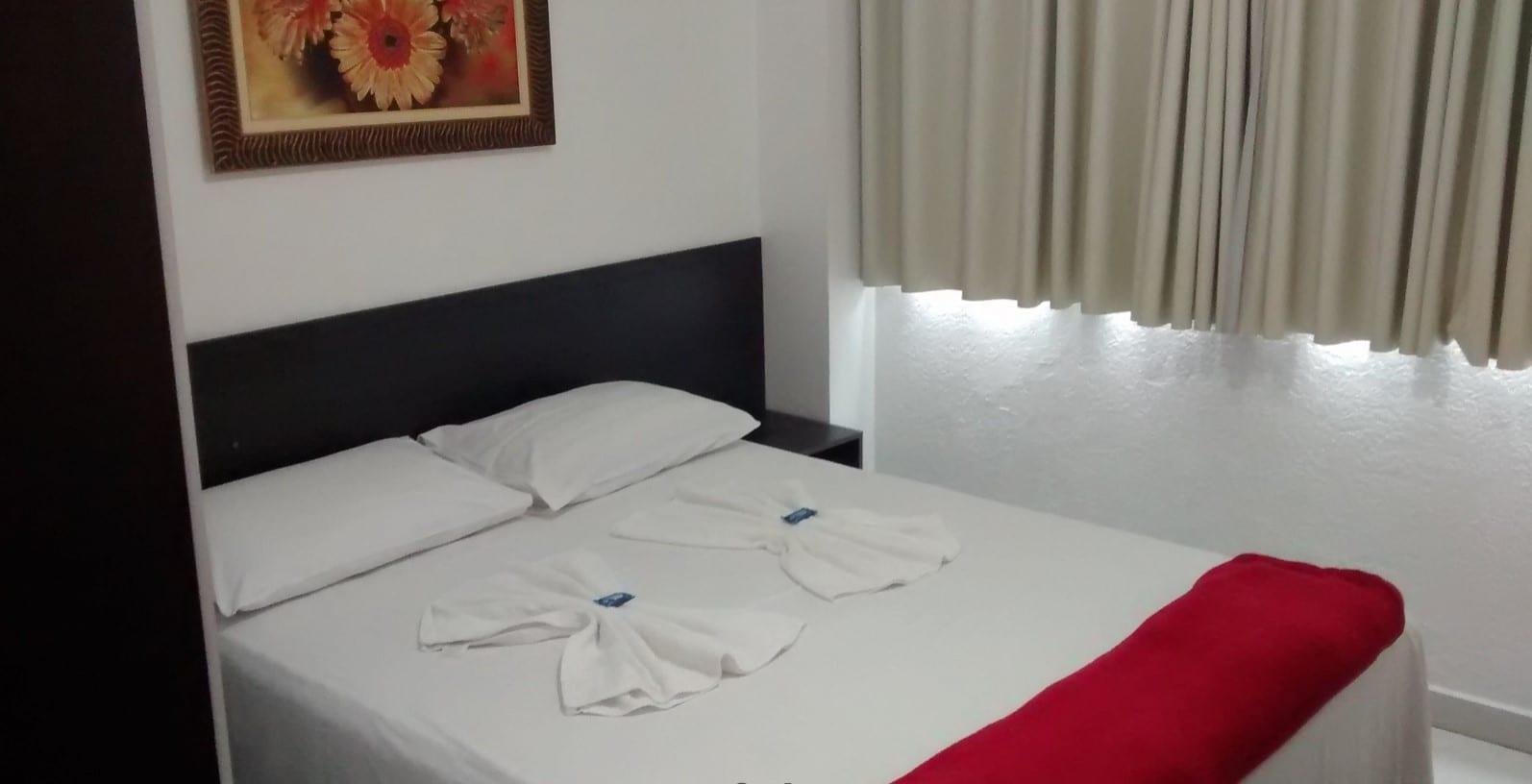 Hotéis em Anápolis