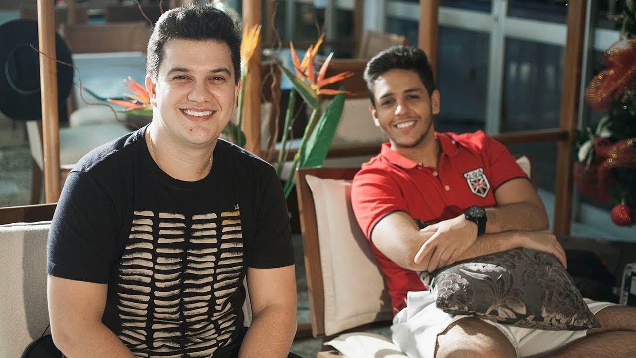 Hugo e Guilherme apresentam 'No Pelo 360º', em Goiânia / Dilsinho