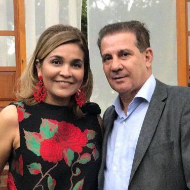 Kajuru acusa Vanderlan Cardoso de roubar herança de senador assassinado em 1990