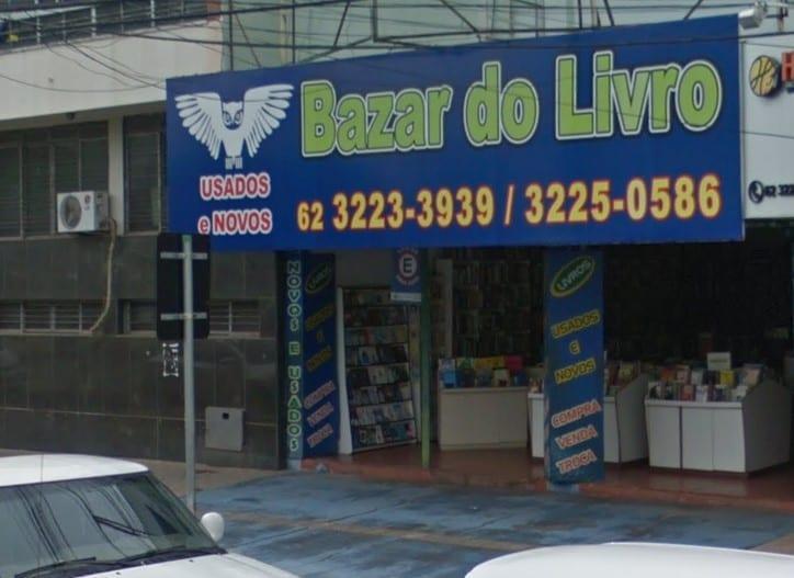 Livros em Goiânia: 10 lugares para comprar, vender ou trocar