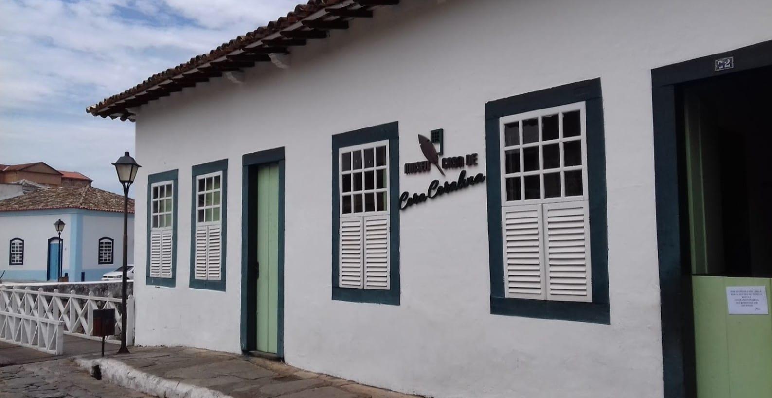 Museu Casa de Cora Coralina / Cidade de Goiás