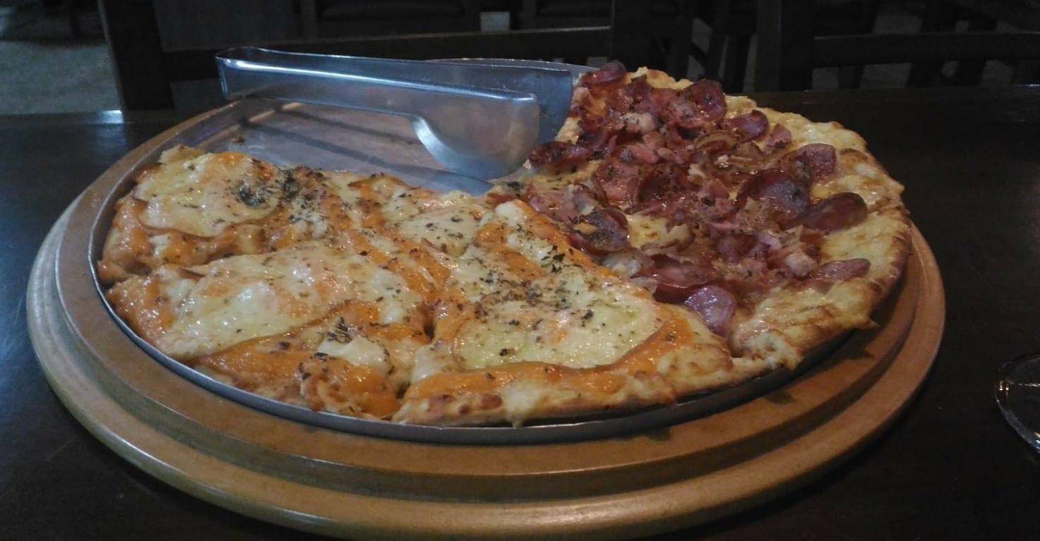 pizzarias em Anápolis