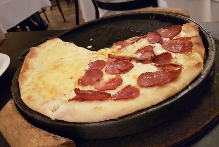 pizzaria em Brasília