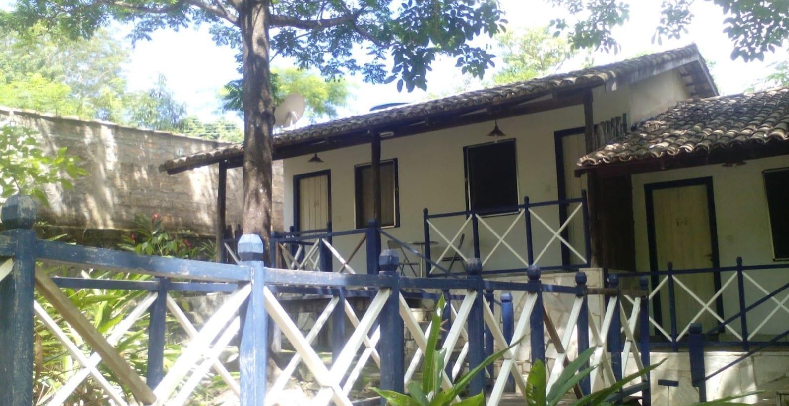 Pousadas em Goiás Velho
