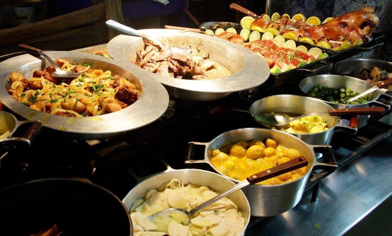 Restaurantes em Goiânia