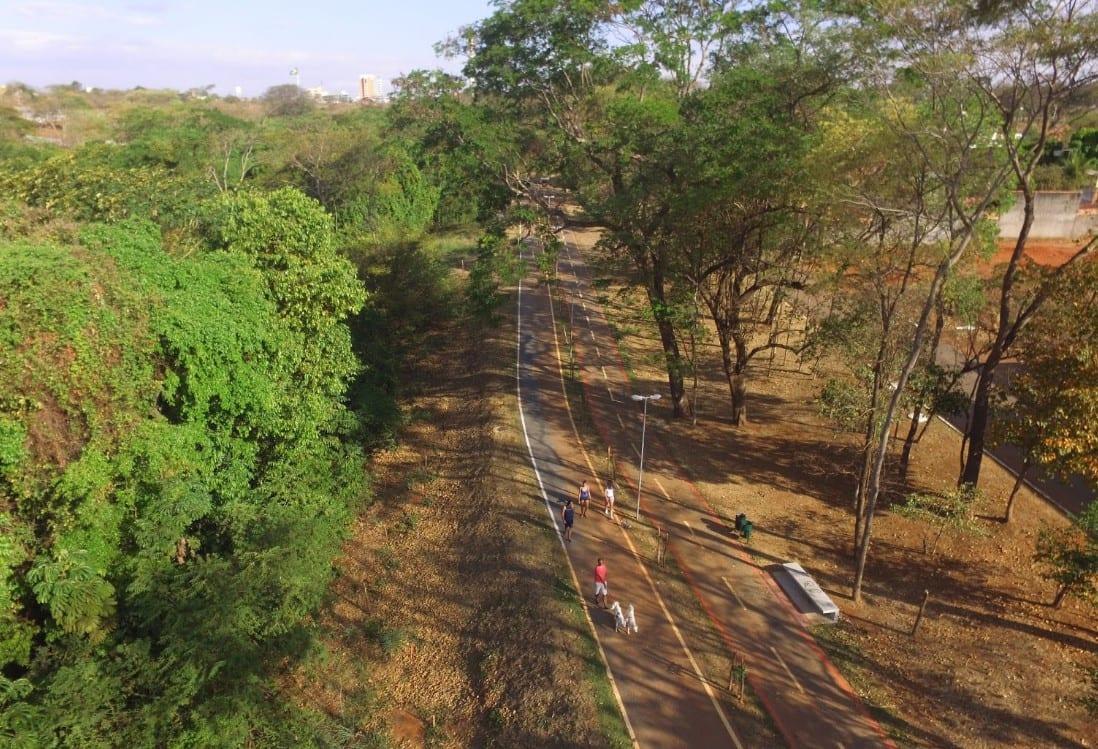 bicicleta em Goiânia / bike