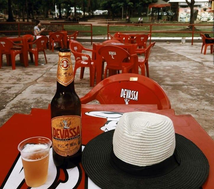 Boteco em Goiânia