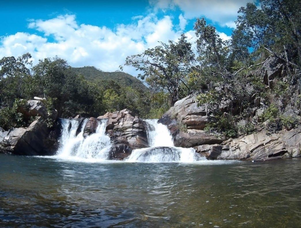Cachoeiras em Goiás