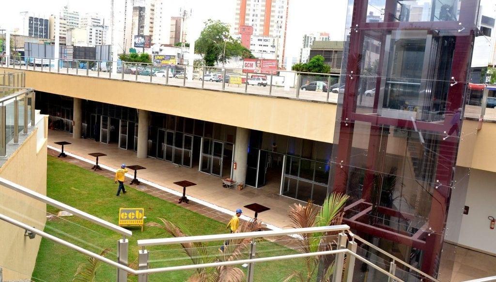 Centro de Goiânia