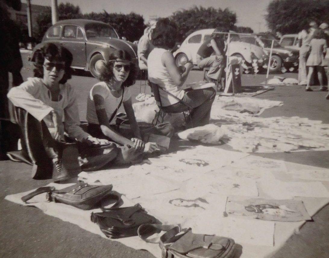 Feira Hippie Goiânia