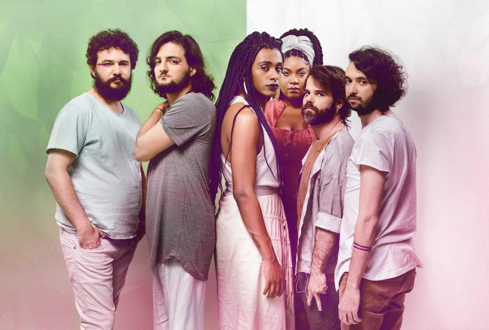 Festival Bananada 2019 anuncia atrações para Goiânia