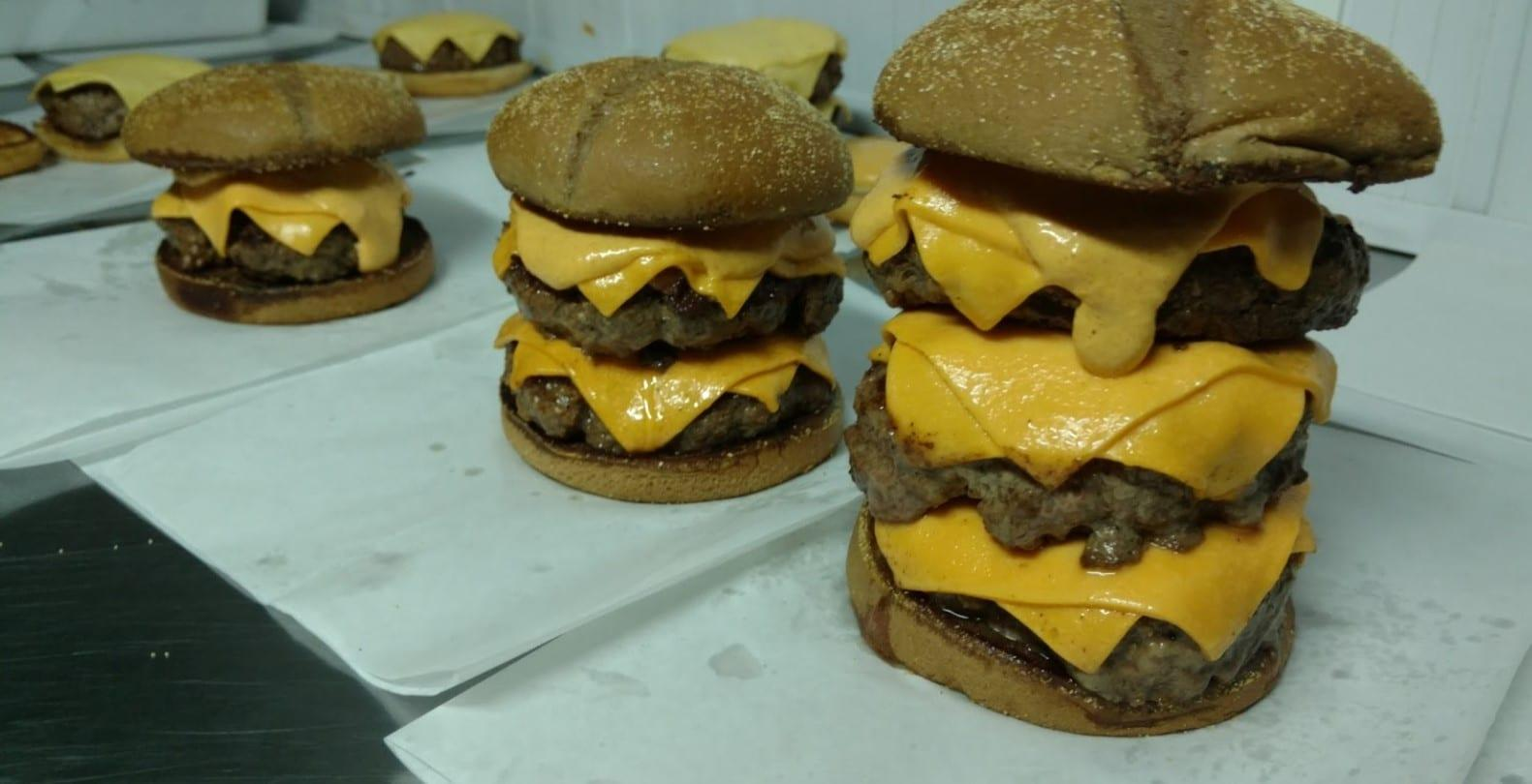 Hamburgueria em Brasília: / hambúrgueres