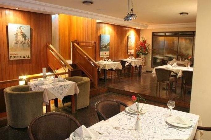 Jantar romântico em Goiânia